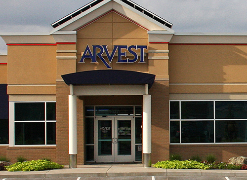 Arvest Bank Personal Banking
