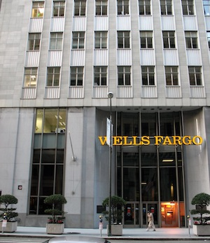 Wells Fargo's Procedure of Freezing Accounts After A ...