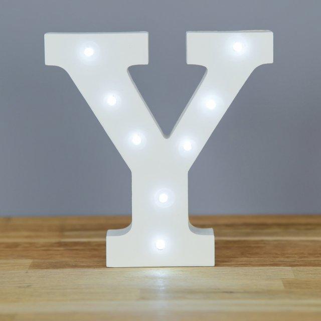 Led Alphabet Lights