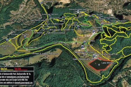 Google Maps Bike Trails K Pictures K Pictures Full HQ Wallpaper - Google maps trails