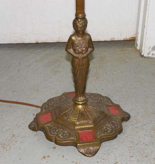Bargain John S Antiques Antique Cast Iron Bridge Floor