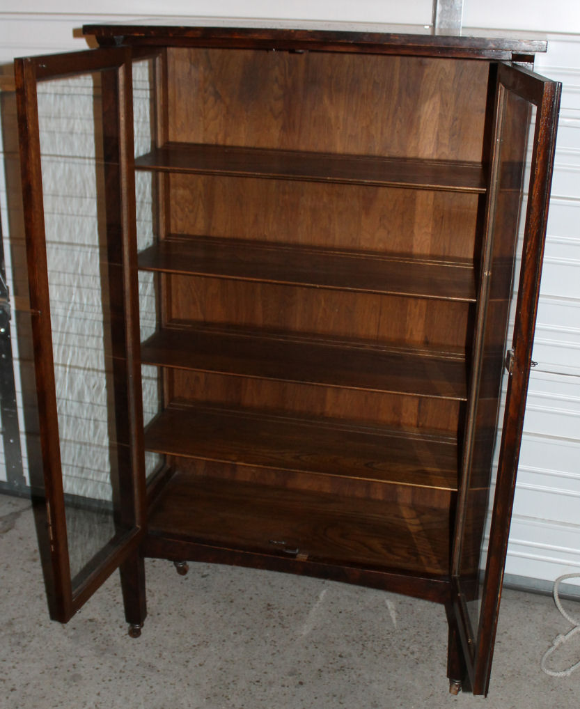 Bargain John S Antiques Antique Mission Oak China