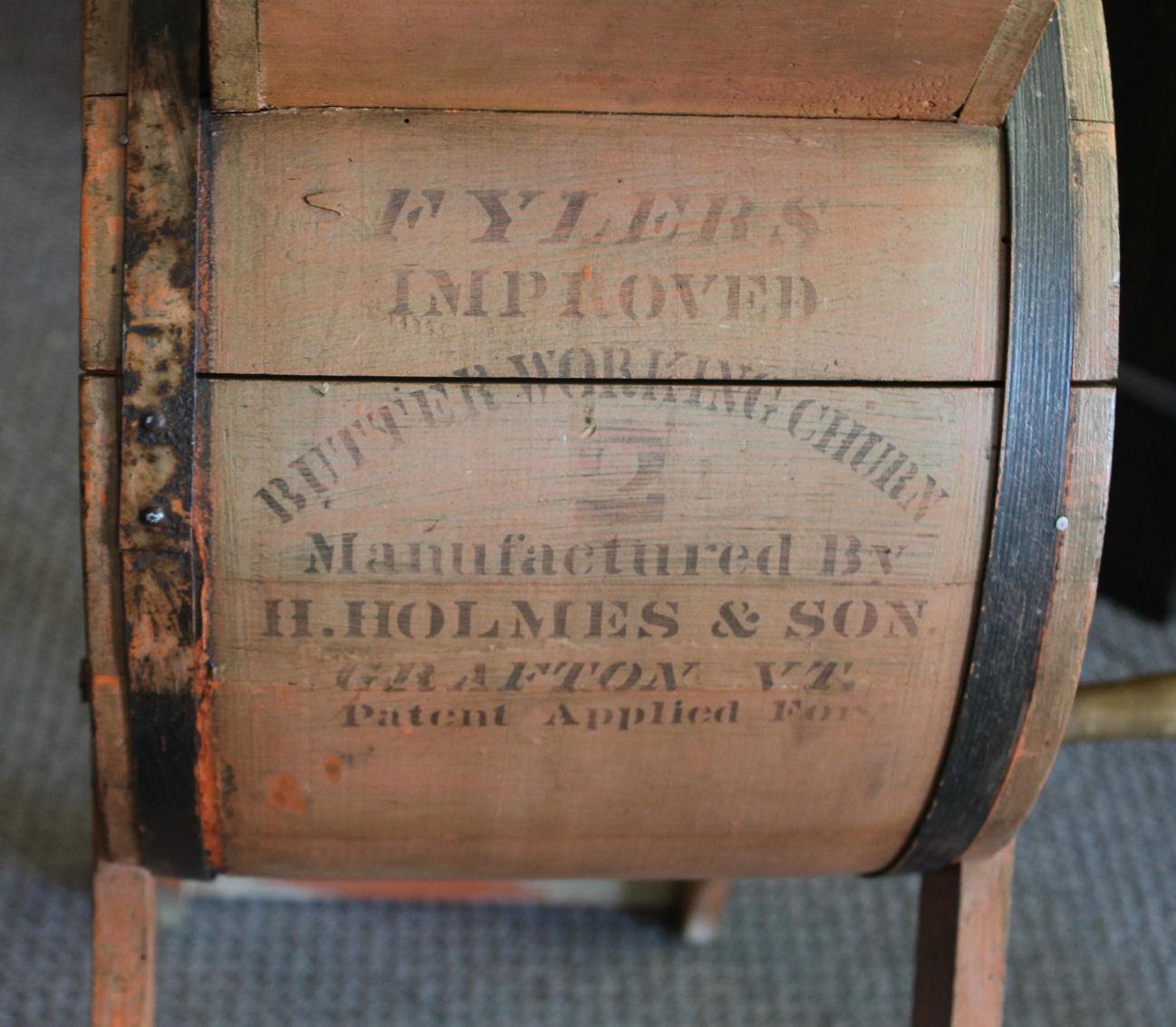 Banks Antique Mechanical