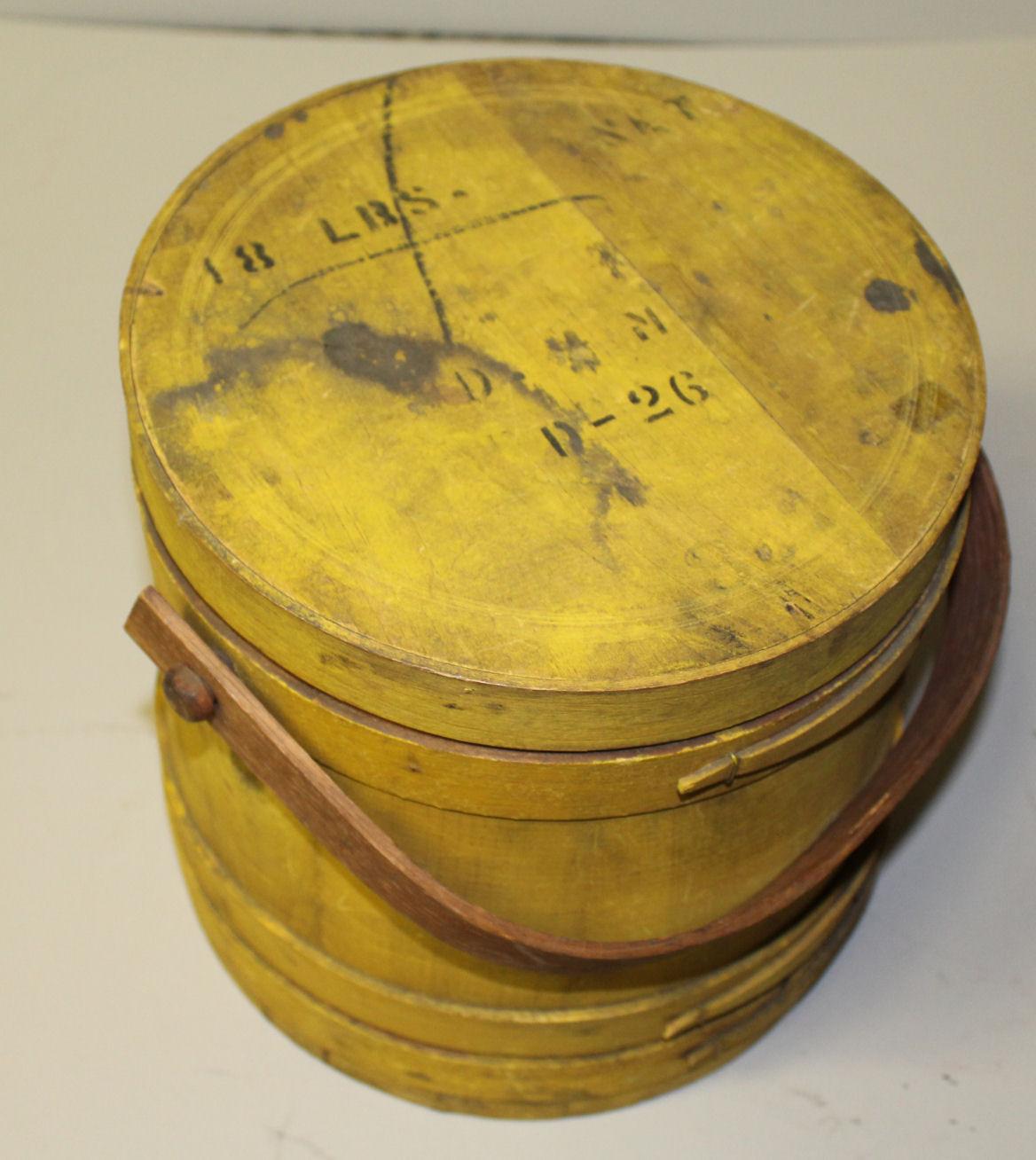 Bargain John S Antiques Antique Mince Meat Primitive