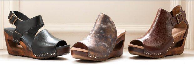 Dansko Shoes Flat Feet