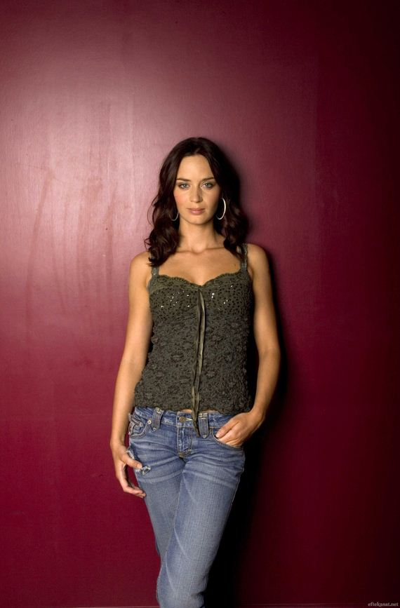 Hottest Photos Of Emily Blunt Barnorama