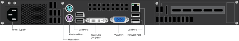Web Security Gateway 410