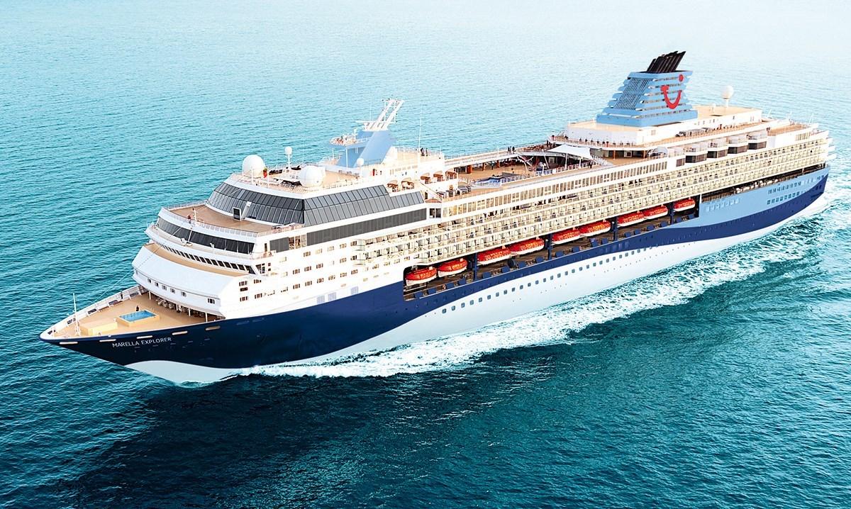 Marella Explorer Cruise Ship 2019 2020 Family Cruises