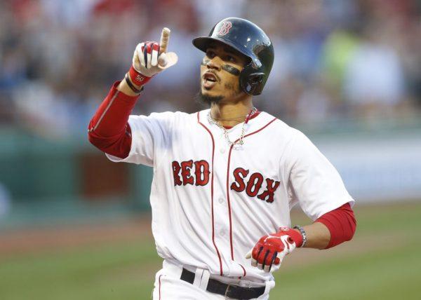 red sox baseball # 1