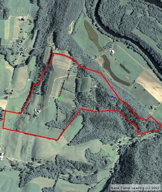 Hunting Lease Kentucky Land