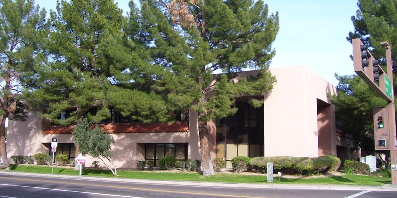 Wells Fargo Center Virtual Map