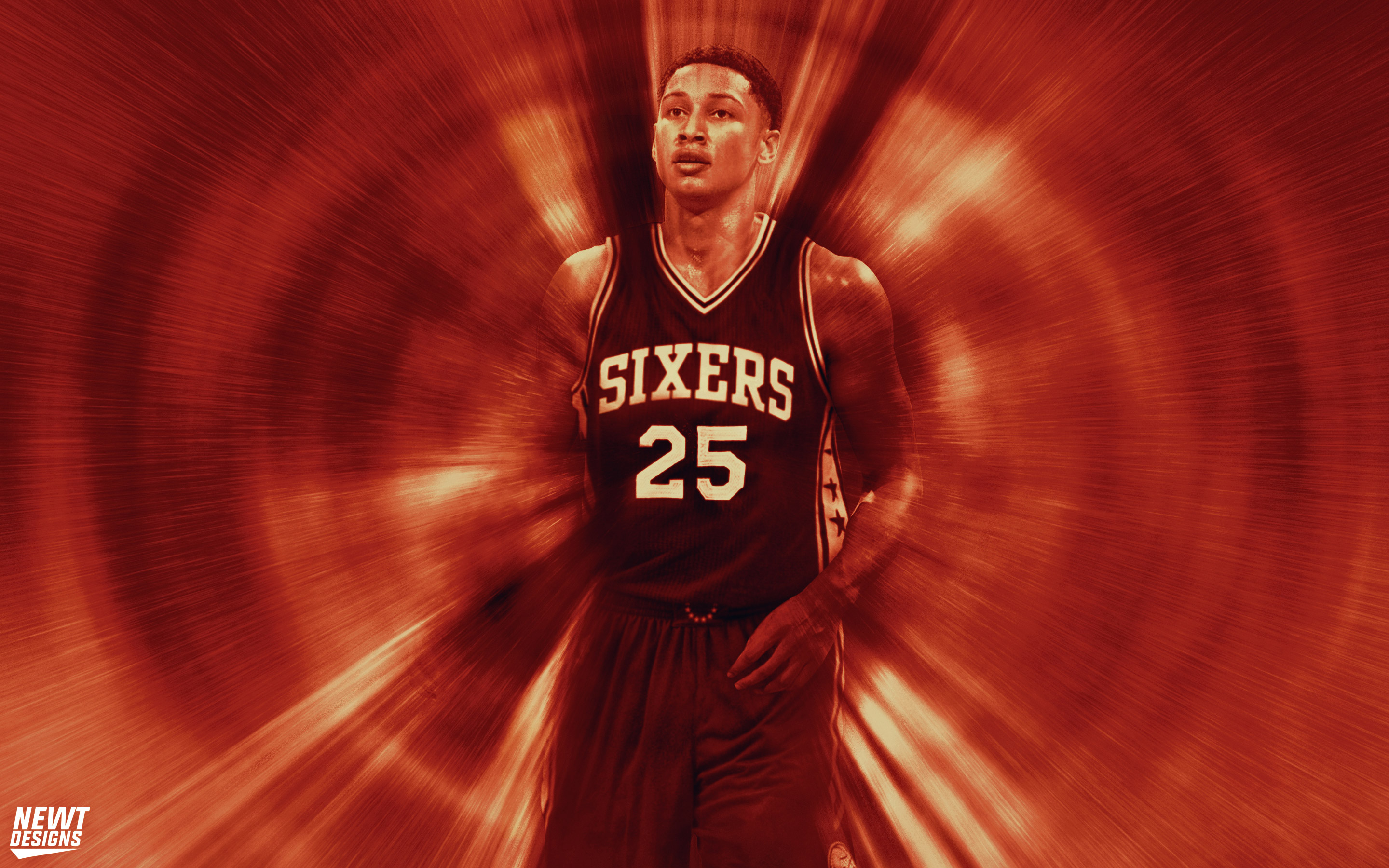Australia Basketball Wallpapers   Basketball Wallpapers at     Ben Simmons 76ers Pick 1 Wallpaper
