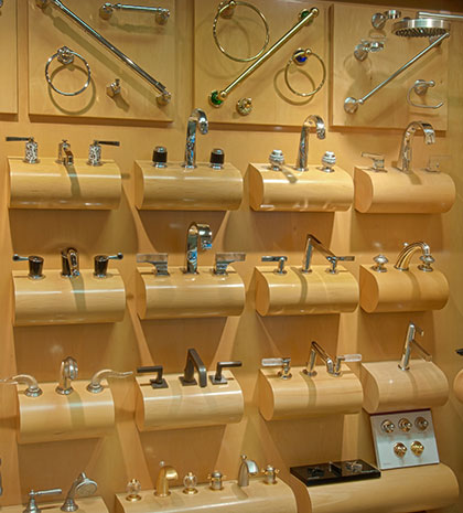 Faucets And Fixtures Orange Decoration News