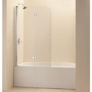Aquafold Hinged Tub Door