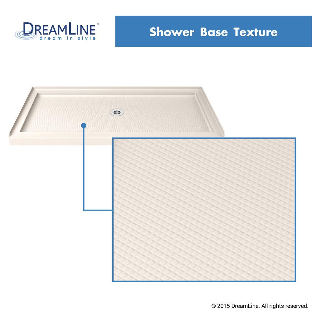 3 Wall Shower Enclosure Kits