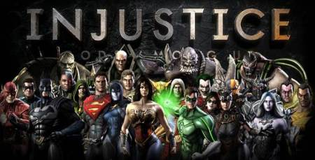 Top Batman Games For Consoles   Batman Blog   Batman Games Only Injustice Gods Among Us game