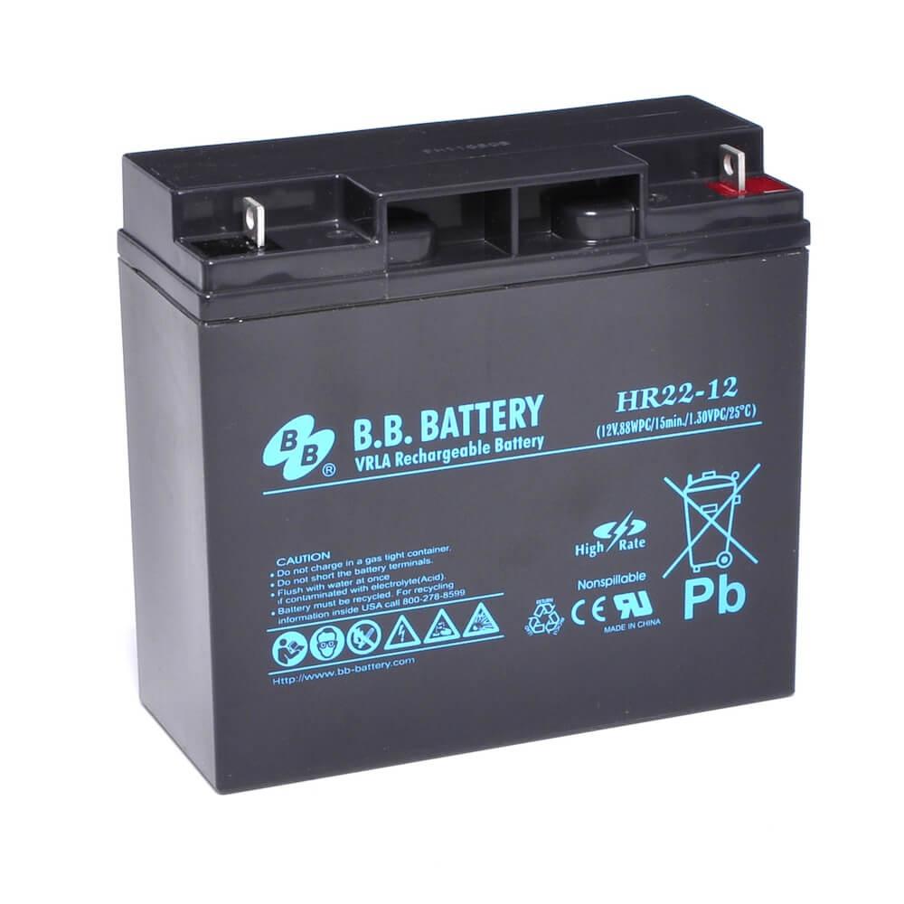 12 Volt Battery Terminal Connectors
