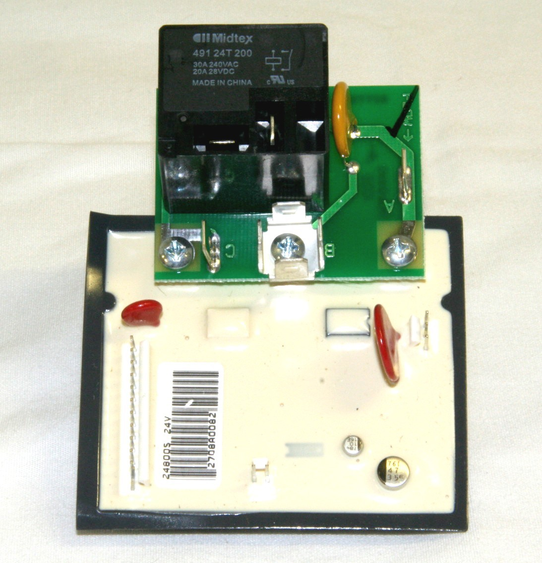 Lester Charger Wiring Diagram