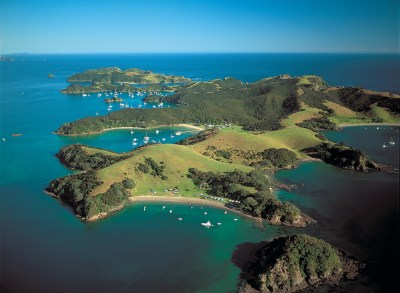 Gallery - Bay of Islands Travel Guide - New Zealand