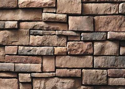 Drystack Ledgestone Veneer Bc Brick