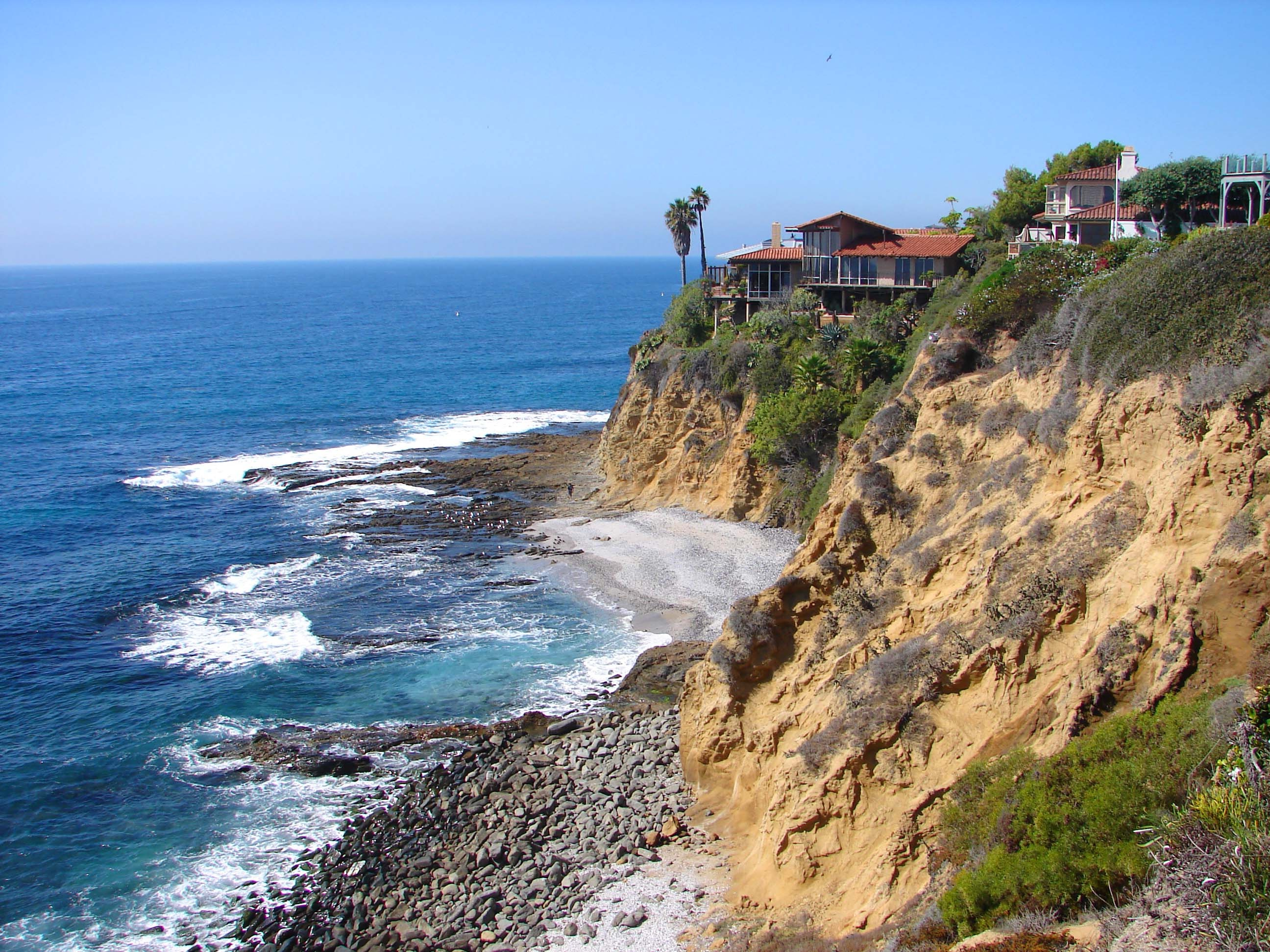 La Jolla Homes Sale