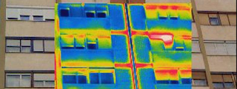 Roof Diagnostics Solar Wall Nj