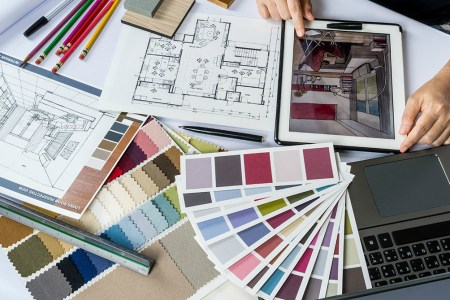 Top 5 Benefits of Hiring an Interior Designer   Denver Interior     5 benefits hiring an interior designer cover image