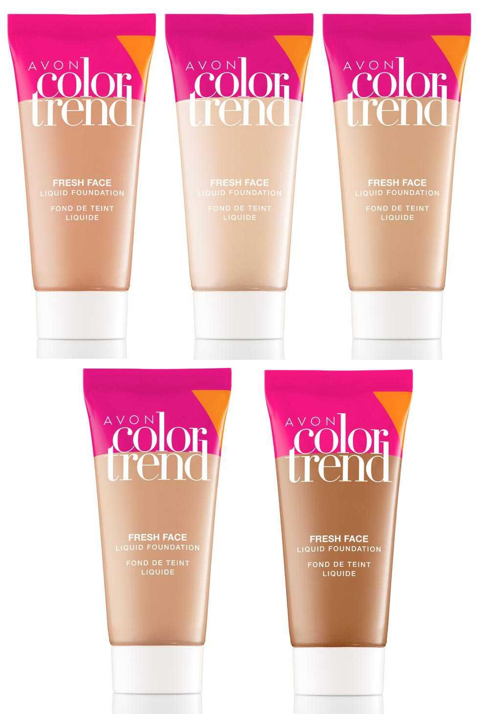 Beauty Cream Ad Fresh Face