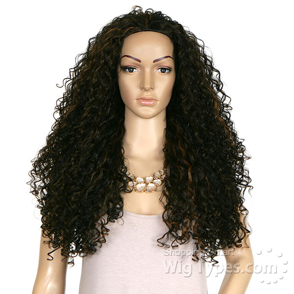 Outre Synthetic Half Wig Quick Weave   PENNY 26     beautyofnewyork com ViewSlideshow