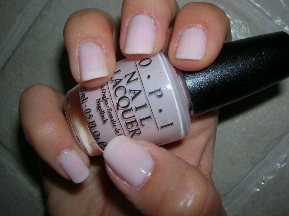 Discontinued Opi Nail Polish Colors