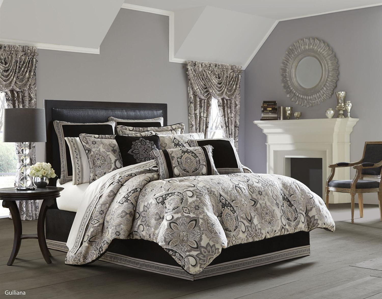 Guiliana By J Queen New York Beddingsuperstore Com