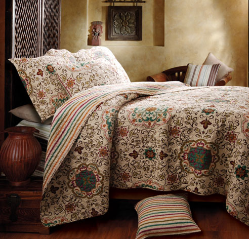 Esprit Spice By Greenland Home Fashions