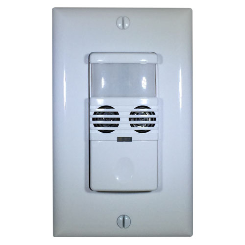 Dry Momentary Switch Contact