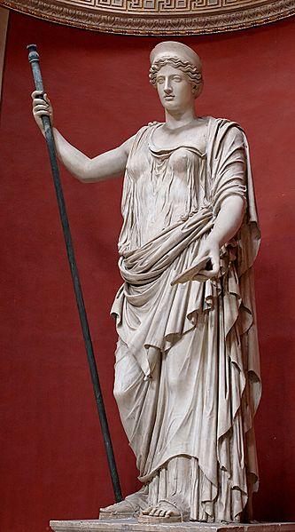 Tree Greek Family Demeter Mythology