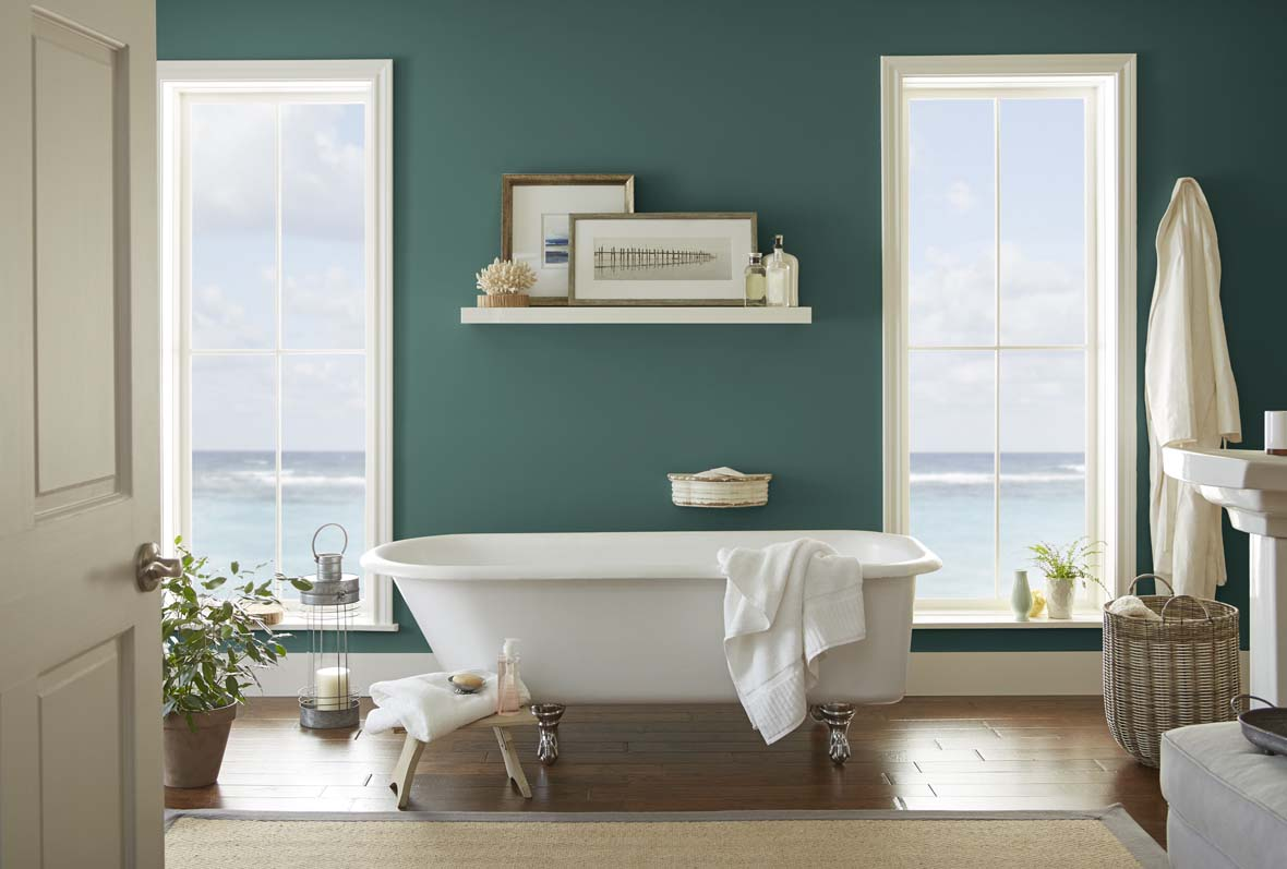 Wall 2019 Colors Trending