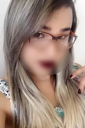 Acompanhantes Niterói - Luana Alves