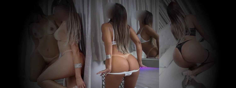 Acompanhantes Niterói - Amanda Castro
