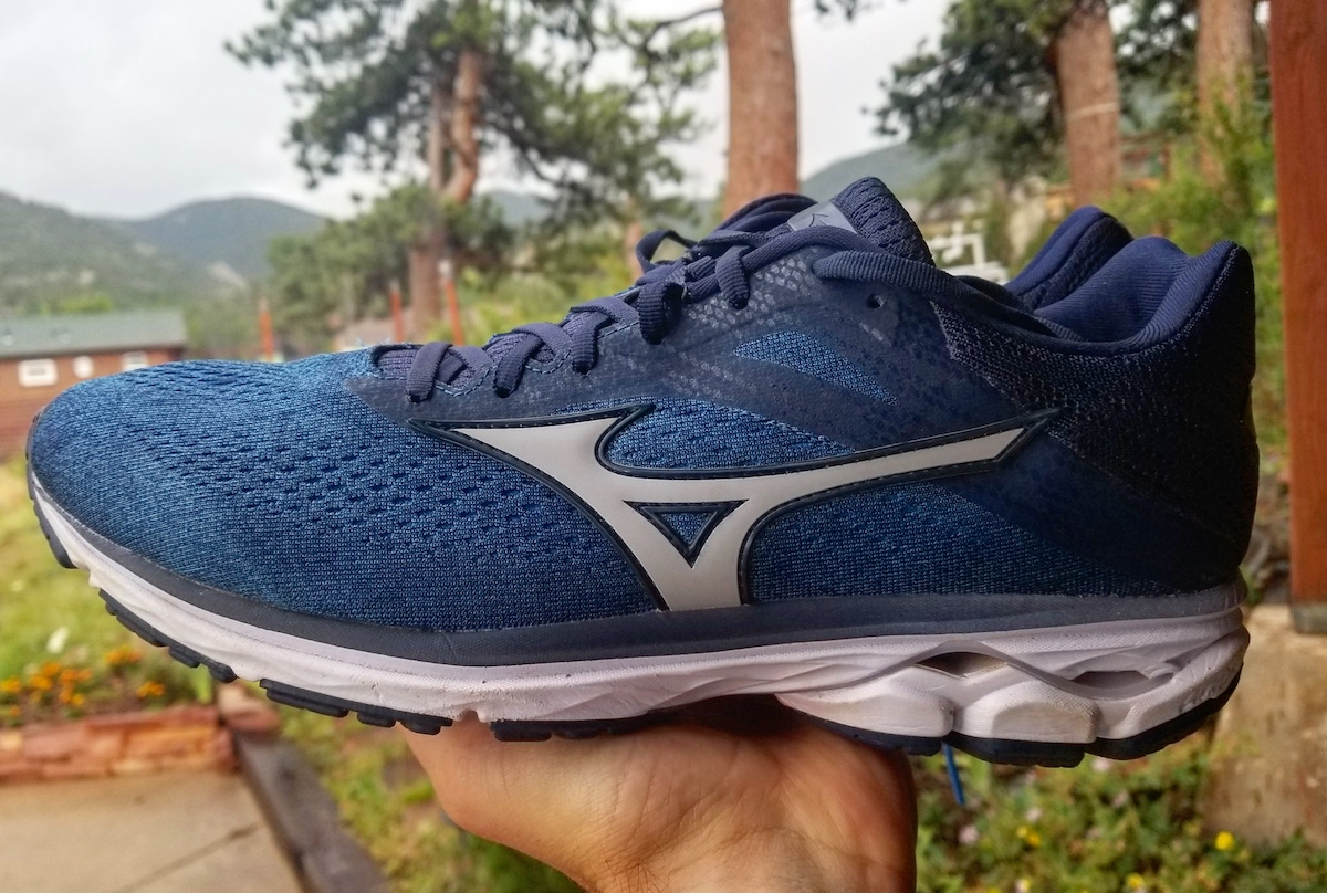 Neutral Mizuno Running Shoes