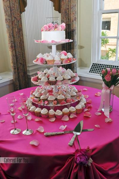 Wedding Cake Table Design Amp Installation Wedding Cake