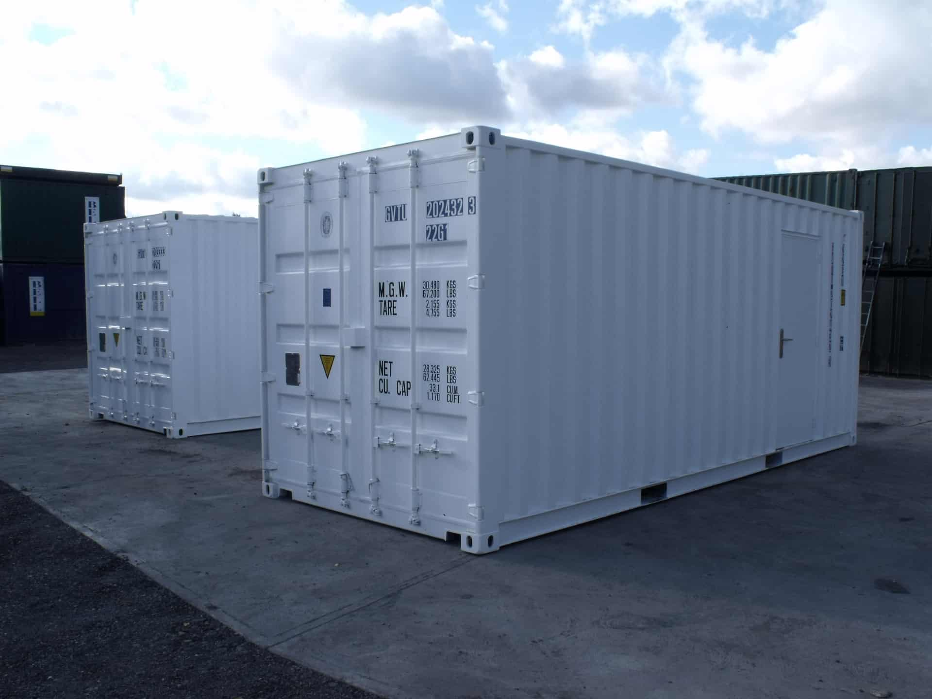 Best Kitchen Gallery: 20ft Shipping Containers For Hire And Sale Storage Containers Hire of 20ft Shipping Container on rachelxblog.com