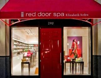 Elizabeth Arden Red Door Spa   Bellevue.com