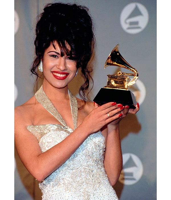Cosmetics Selena Quintanilla