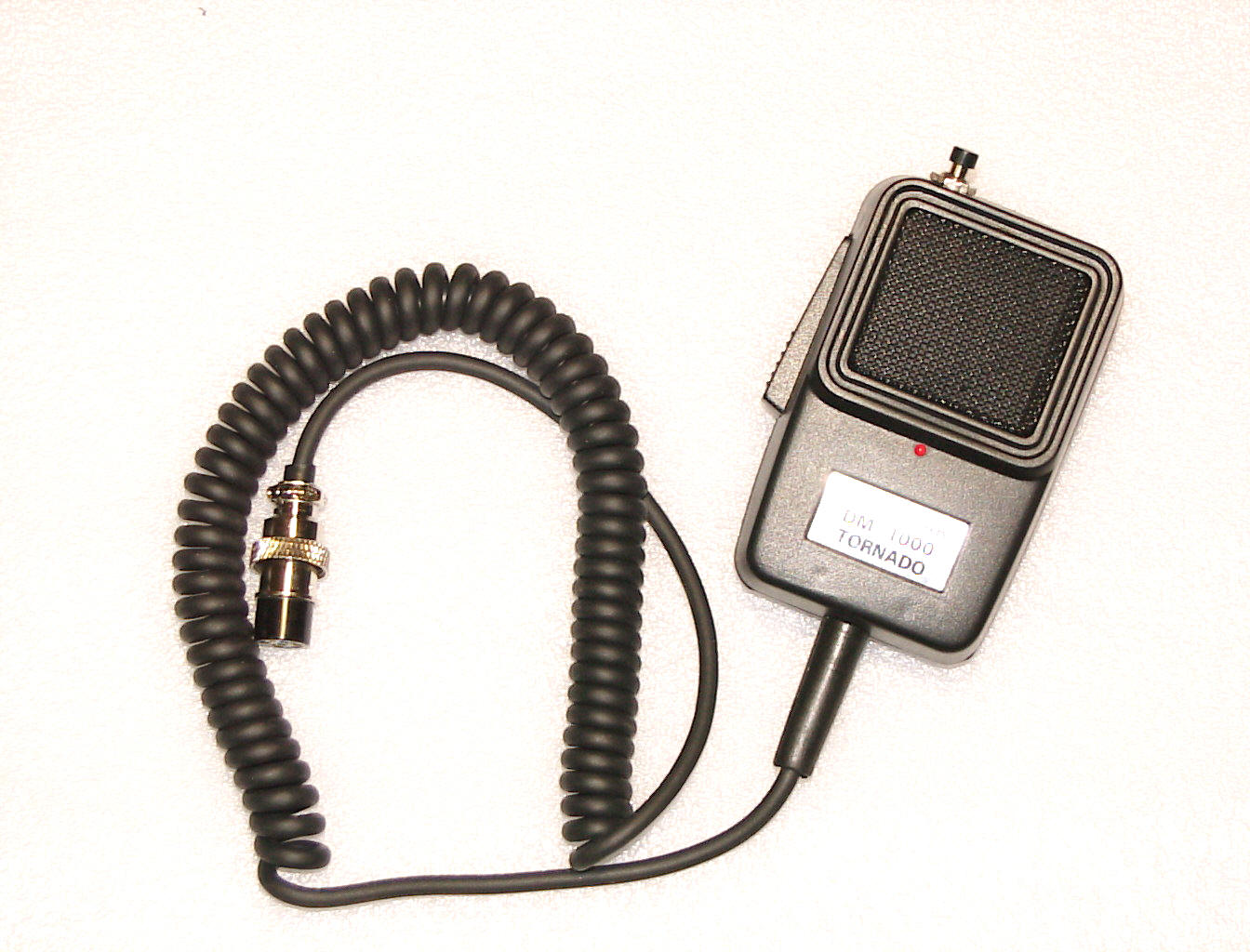 Ranger Cb Radio Mic Wiring