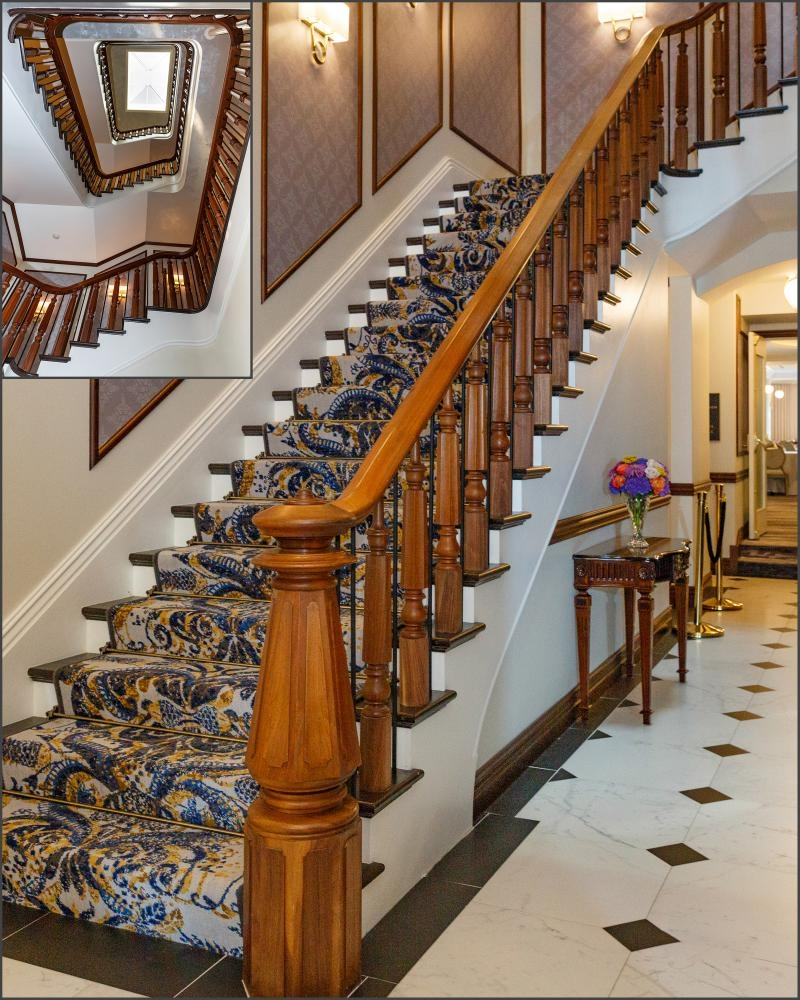 Bennett Stair Company Inc Home   Staircase Renovation Near Me   Flooring   Diy Staircase Makeover   Wood   Stair Case   Paint