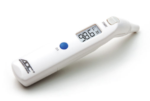 Digital Thermometer Sheaths