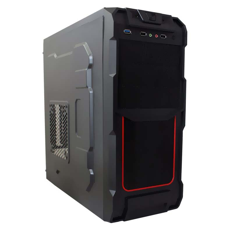 All Drives Computer