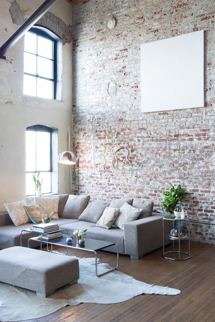 2019 Best Of Brick Wall Accents