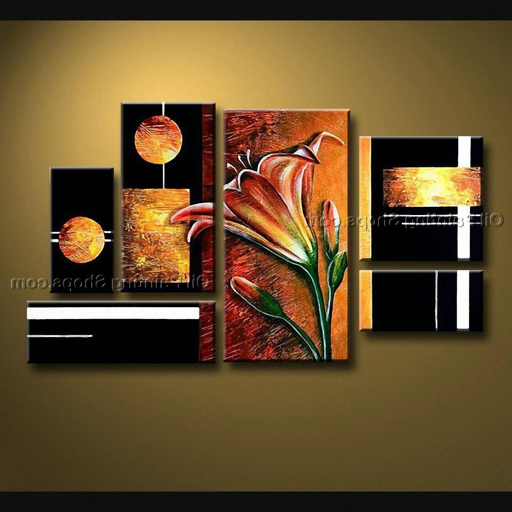 Home Art Wall Decor