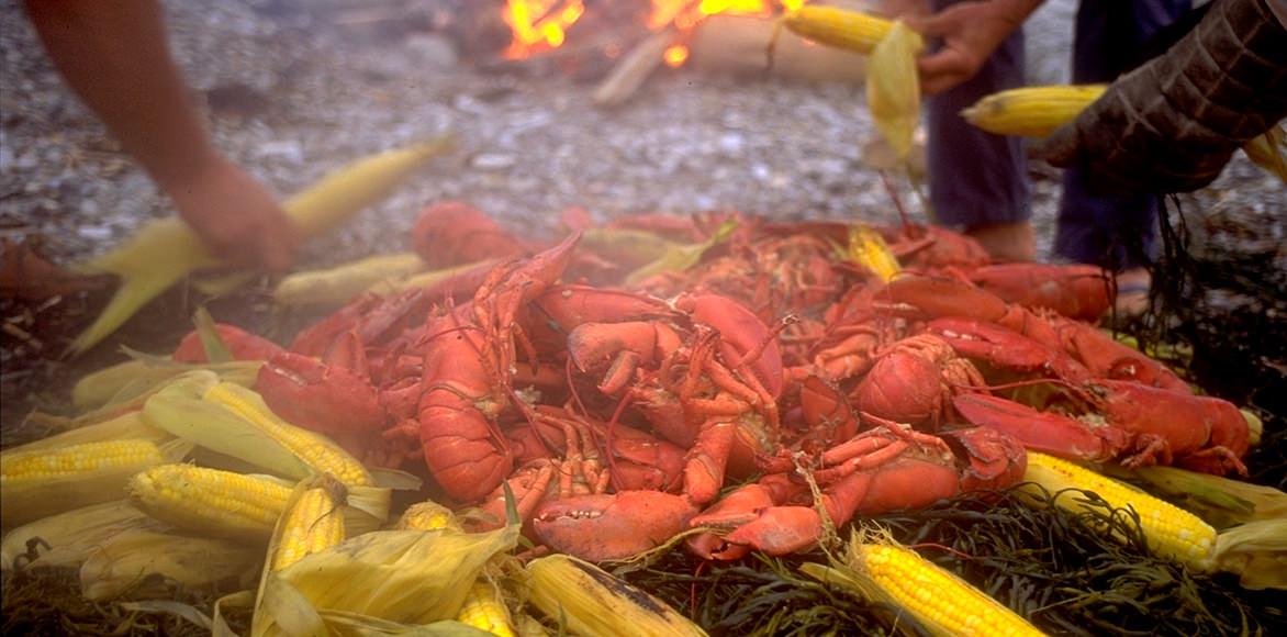 Top 10 Seafood Restaurants World
