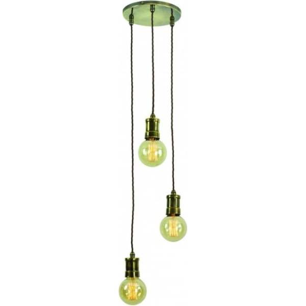 industrial cluster pendant lighting # 22